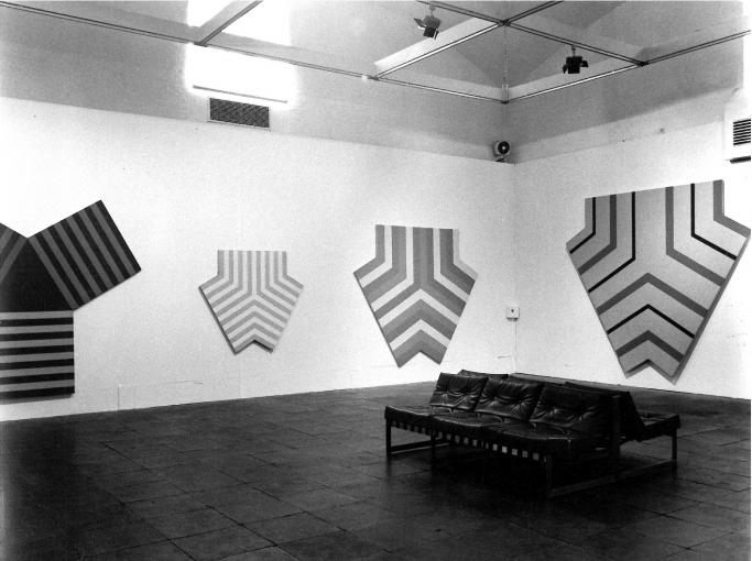 The Serpentine Gallery, 1976